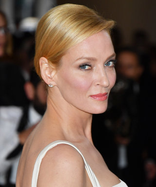 Uma Thurman's Powerful Response to the Harvey Weinstein Allegations Goes Viral
