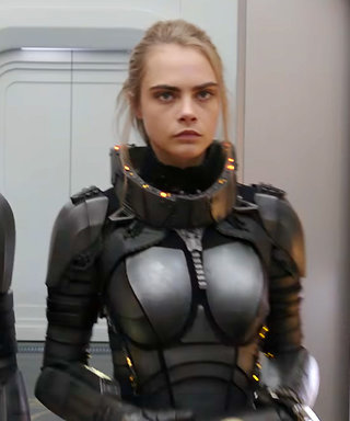 Cara Delevingne Kicks Some Serious Butt in First Valerian Trailer