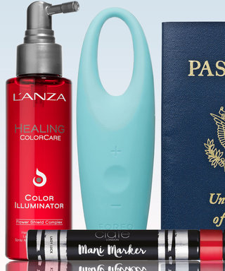 Everything You Need to Have a Pre-Thanksgiving Spa Day at the Airport