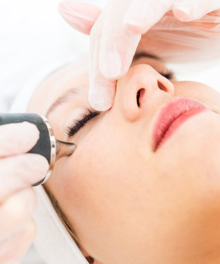 Here's Everything You Need to Know About Skin Laser Treatments