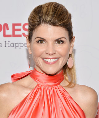 Lori Loughlin and Her Daughter Are Basically Twins—We Have Photographic Evidence