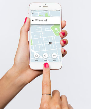 7 Uber Hacks You Probably Aren't Using But Should Be