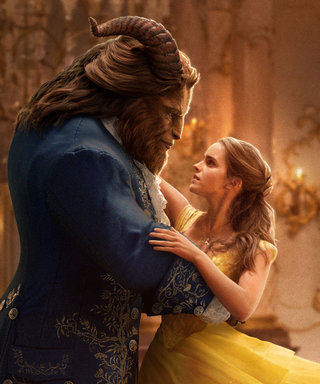 WATCH: Disney's First Full Beauty and the Beast Trailer Is Here