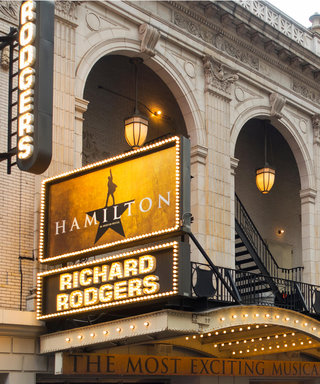 Enter to Win Tickets to Hamilton on Broadway