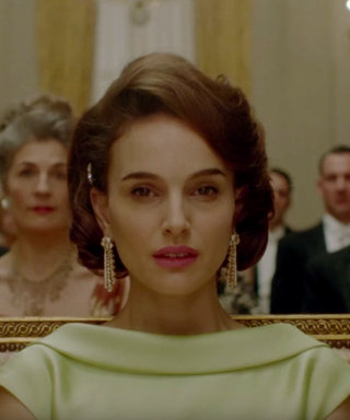 Natalie Portman Will Give You Chills in the New Jackie Trailer