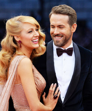 """Ryan Reynolds Knows the Exact Moment He Realized Blake Lively Was """"the One"""""""