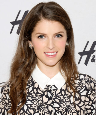 Anna Kendrick Leaves Signed Copies of Her Memoir on the Subway