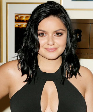 Ariel Winter Is Basically the Lost Jenner Sister