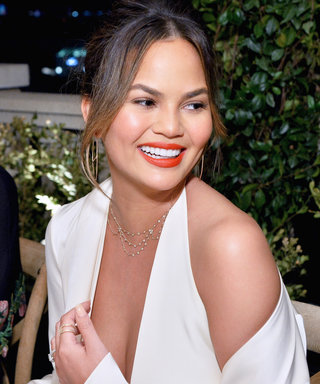 Chrissy Teigen Tells Us What Baby Luna's First Holidays Will Be Like