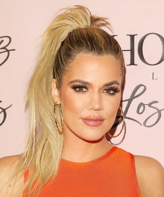 Khloé Kardashian Is the Kween of Kurves in Her Latest Bodycon Dress