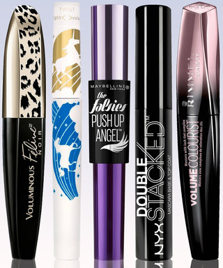 The Best New Mascaras Under $15