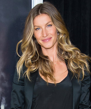 These Recipes Help Gisele Bündchen Maintain Her Figure—and Keep Her Kids Happy