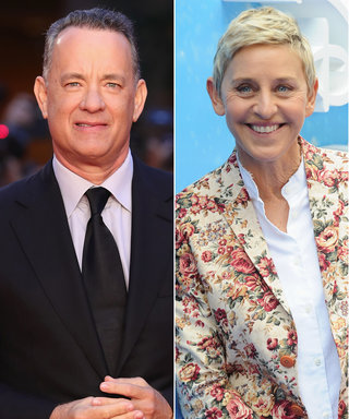 Tom Hanks and Ellen DeGeneres Among Presidential Medal of Freedom Honorees