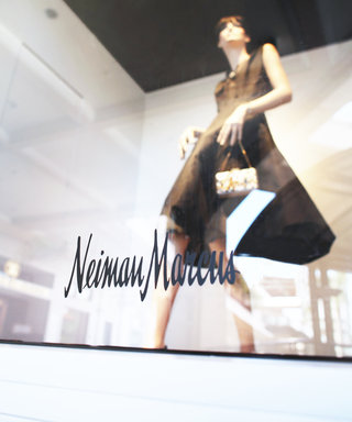 You Can Now Borrow from Rent the Runway in Select Neiman Marcus Stores