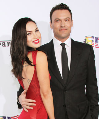 "Brian Austin Green Shares a Rare Glimpse at His ""Beautiful Babies"""