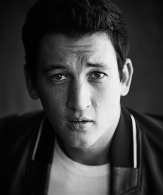 Miles Teller on Wearing a Thong in Bleed for This