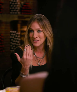 "Sarah Jessica Parker Talks Girlfriends and ""Friendship Breakups"" on Netflix's Chelsea"