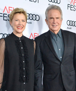 Annette Bening's Teenager Daughter Elle Is Her Carbon Copy