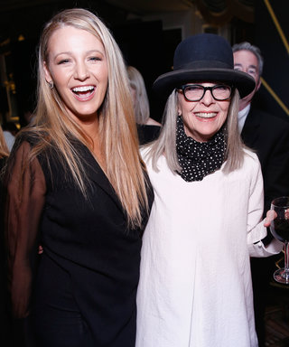 Blake Lively Totally Lost Her Chill Over Diane Keaton