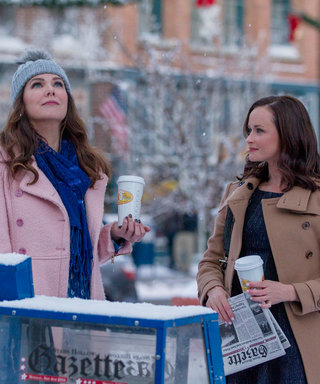 Your Guide to Who's Who in Stars Hollow for the Gilmore Girls Revival