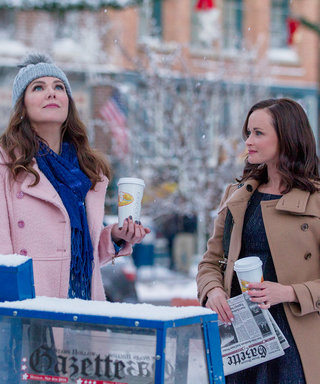 Everything We Know About the Final 4 Words of the New Gilmore Girls