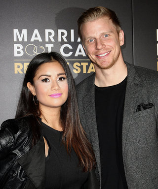 Bachelor's Sean and Catherine Lowe Celebrate Four Years