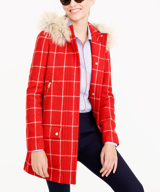 Here are the 6 Things You Need From J.Crew To Survive Winter