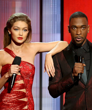 The Complete GIF Guide to the 2016 American Music Awards