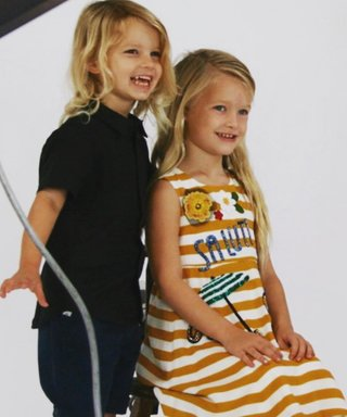 Jessica Simpson Shares the Cutest School Photo of Her Gorgeous Kids