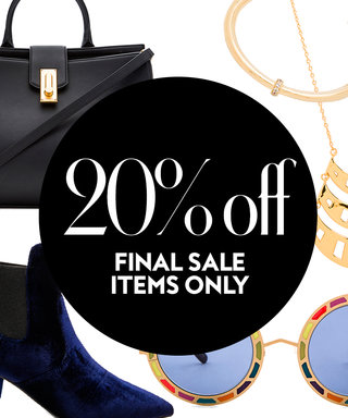 30 Days of Deals: Get 20% Off Final Sale Items at Revolve