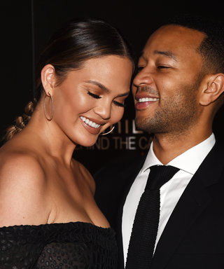 9 Times Birthday Girl Chrissy Teigen & John Legend Made Us Believe in Love