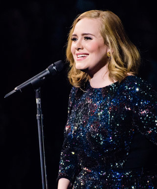 "Adele Is Off to ""Have Another Baby"" After Wrapping Up Her World Tour"