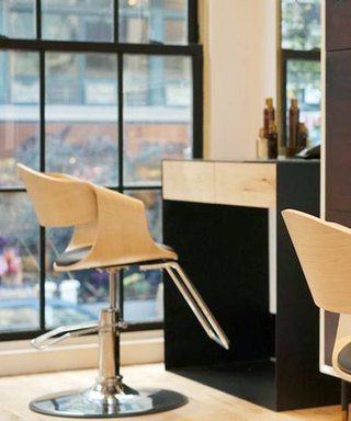 Give Back on Black Friday by Getting a Haircut in N.Y.C.
