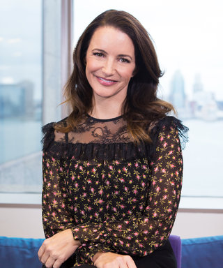 Watch Kristin Davis Share Her Tips for a Charlotte-Approved Holiday Party