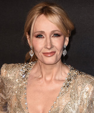 J.K. Rowling Magically Sent Harry Potter Books to a Fan in Syria