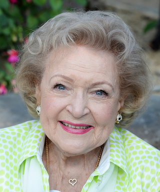 Age Ain't Nothin' but a Number: Betty White Is Still Up for Dating at 94