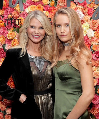 Christie Brinkley & Daughter Could Pass for Sisters in Vacation Snaps