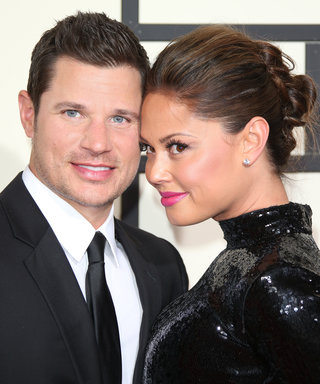 Watch Nick & Vanessa Lachey's Adorable Baby Gender Reveal