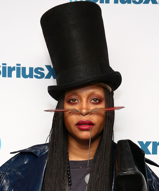 WATCH: Erykah Badu Looks Back at Her Wildest Fashion Moments