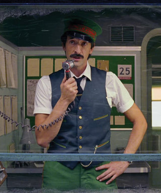 Wes Anderson and Adrien Brody Reunite for H&M's Holiday Campaign