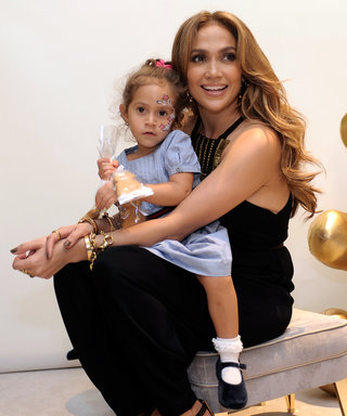 J.Lo's Daughter Could Be Her Twin in Latest Instagram