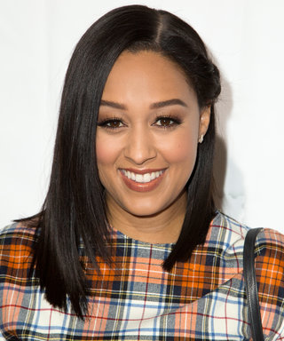 This Is How Tia Mowry Keeps Eczema Flare-Ups In Check