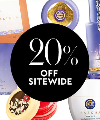 30 Days of Deals: 20% Off Site Wide at Tatcha