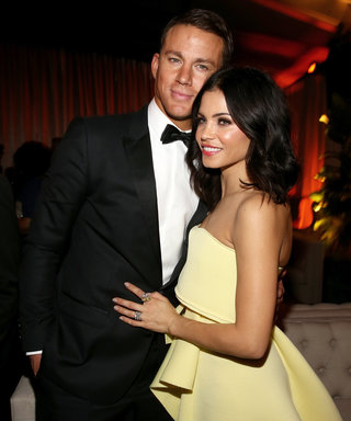 9 Times Jenna Dewan Made Us Want a Channing Tatum