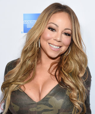 """Mariah Carey's Diet Consists of Two Very Odd Foods: """"You Would Hate It"""""""