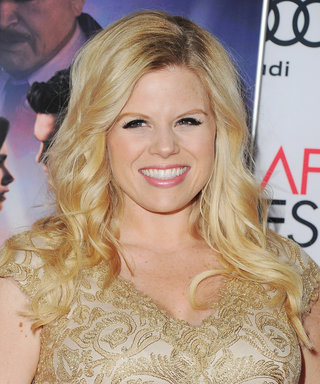 Broadway Star Megan Hilty Gives Birth to Baby Number Two