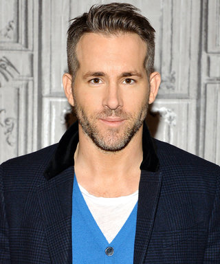Ryan Reynolds on Having Double the Daughters