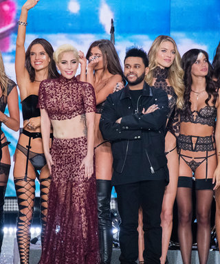 6 Moments You Missed from the 2016 Victoria's Secret Fashion Show