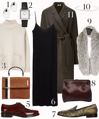 11 Must-Have Transition Pieces to Take You from Desk to Drinks