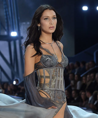 Bella Hadid Speaks Out About Her Runway Run-In with The Weeknd